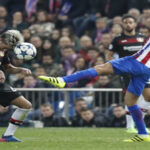 Champions League: Atlético Madrid pasa a cuartos al empatar 0-0 con Bayer