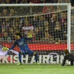 Liga Santander: Atlético de Madrid con gol de Griezmann gana 1-0 al Granada