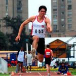 Atletas peruanos compiten este fin de semana en distintas ciudades del mundo