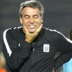 Garcilaso vs Alianza Lima: Pablo Bengoechea con dudas para jugar en el Cusco