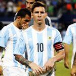 Rusia 2018: Lionel Messi no jugará contra Perú según la sanción FIFA