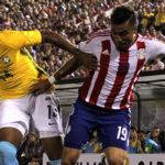 Brasil vs Paraguay: Scratch por un triunfo para sacar los pasajes a Rusia 2018