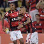 Taca Río: Flamengo golea 5-1 a Portuguesa sin Trauco ni Guerrero