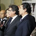 El país espera una oposición democrática y con propuestas