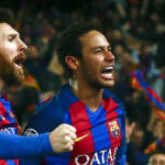 Champions: Abren expediente al Barza por invasión de campo en choque con PSG