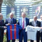 Real Madrid y Barcelona jugarán en julio el primer clásico en EEUU
