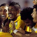 FIFA: Selección brasileña lidera clasificación (LISTA)