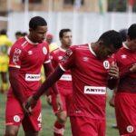 Universitario cae 3-0 ante Comerciantes Unidos por la fecha 7 del Torneo de Verano