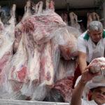 EEUU: Denunciarán a frigoríficos brasileños por carne malograda