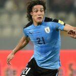 Selección uruguaya: Edinson Cavani tuvo gesto enternecedor con niño peruano