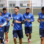 ¿Qué dijo 'Chemo' del Solar sobre el debut celeste en la Copa Libertadores?