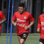 FIFA: Sorpresivo control antidoping en la selección chilena