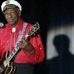 """Chuck Berry"""": Disco póstumo del rockero saldrá a la venta el 16 de junio"""
