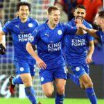 Champions League: Sevilla eliminado en octavos de final ante Leicester