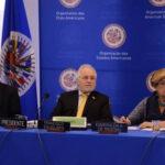 """CIDH a México: """"Si capturaron al 'Chapo' pueden resolver Ayotzinapa"""""""