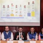 Ecuador: CNE finaliza escrutinio de elecciones y prepara la 2da. vuelta