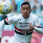 Christian Cueva nominado para elección del mejor jugador del fútbol brasileño