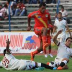 Universitario en caída libre: pierde 2-1 ante Huancayo por el Torneo de Verano