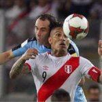 Prensa uruguaya: Paolo Guerrero fue la frutilla de la torta en el triunfo peruano