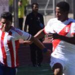 Perú se despide del Sudamericano Sub-17 con otra derrota al caer 2-0 con Paraguay