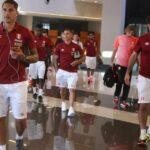 Selección peruana: La bicolor ya está en Maturín para enfrentar a Venezuela