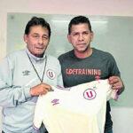 Universitario: Roberto Chale y el 'Puma' Carranza separados de la dirección técnica