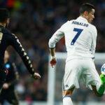 Cristiano Ronaldo supera a Messi como futbolista con más ingresos en temporada 2016-17