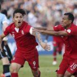 YouTube: Vídeo motiva a la selección para el partido contra Uruguay