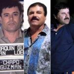 """Estudio Sony prepara una película sobre Joaquín """"el Chapo"""" Guzmán"""
