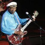 Chuck Berry: uno de los adalides del rock fallece a los 90 años en Misuri