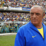 "Alfio ""Coco"" Basile hospitalizado tras sufrir un accidente cerebrovascular"