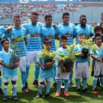 Sporting Cristal: La Raza Celeste se solidariza con los damnificados