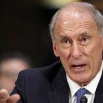 EEUU: Senado confirma a Dan Coats como Director Nacional de Inteligencia
