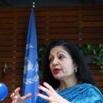 Día Internacional de la Mujer: Fortalecimiento económico clave para sociedad igualitaria