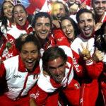 Programa de Apoyo al Deportista desembolsará S/ 98 millones para 604 atletas