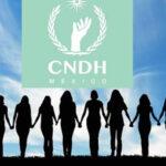 México: CNDH urge impulsar igualdad de género para combatir la pobreza