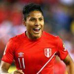 Perú vs Uruguay: Raúl Ruidíaz anota un 'hat trick' en partido de práctica