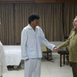 Cuba: Evo Morales se recupera en hospital y recibe visita de Raúl Castro