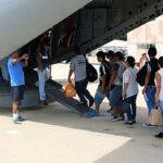 Aviones FAP trasladaron a seis mil damnificados y 20 toneladas de ayuda