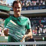 Roger Federer gana a Wawrinka y obtiene por quinta vez Indian Wells