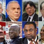 FIFA cierra investigación que inició el 2015 sobre casos de corrupción interna