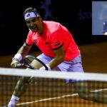 Masters 1000 de Miami: Ferrer cae en su debut ante argentino Schwartzman