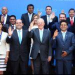 IV Gore Ejecutivo tendrá como sede región del norte o centro del país