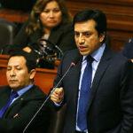 Violeta sobre declaraciones de Galarreta: Que se rectifique