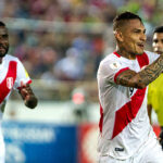 Eliminatorias Rusia 2018: Perú iguala 2-2 con Venezuela y se aleja del repechaje