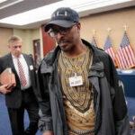 EEUU: Otra vez detienen al hijo de Muhammad Alí en el aeropuerto