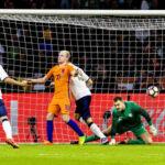 Italia en partido amistoso logra importante triunfo por 2-1 ante Holanda