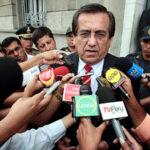 Del Castillo: Apra peleará por la democracia si el fujimorismo se descarrila