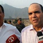 Presencia de ministros en regiones facilita rápida atención de emergencias