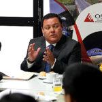 Odebrecht: Detienen a Juan Carlos Zeballos ex jefe de Ositran en gobierno aprista